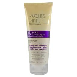 Shampoo Jacques Janine Matizador Loirosdescolorid