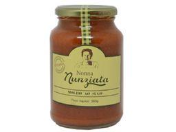Molho De Tomate Nonna Nunziata 560 g
