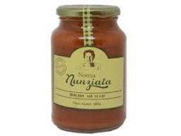 Molho De Tomate Com Alcachofra Nonna Nunziata 560G