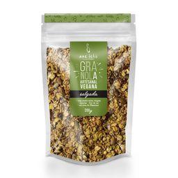 Granola Salgada Vegana Ane Lelis 200G