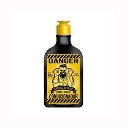 Condicionador Barba Forte Barba E Cabelo Danger 170ml