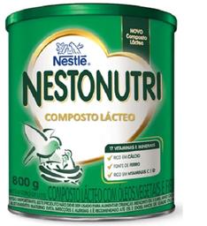 Formula Infantil Nestonutri Nestle 800g