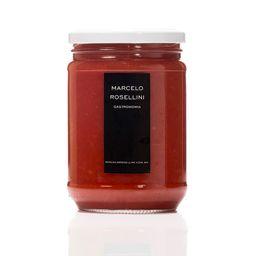 Molho De Tomate Trufado Marcelo Rosellini 350G