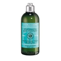 Shampoo Revitalizante Aromacologia Loccitane 300ml