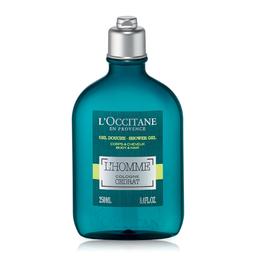 Sabonete Líquido Cedrat Homme Loccitane 250ml