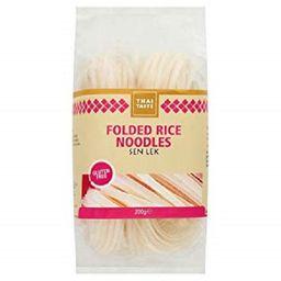 Macarrão Inst Rice Vermicelli Noodles Tai Mama 200