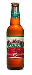 Cerveja Patagonia Amber Lager Ln 355Ml