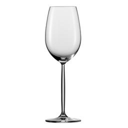 Taca Cristal Tritan Vinho Branco Diva 302Ml