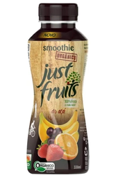 Smoothie Açai Justfruits 330ml