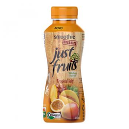 Smoothie Tropical Light Justfruits 330ml