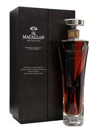 Whisky Esc The Macallan Reflexion Single 700Ml