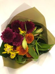 Bouquet 1 Penno