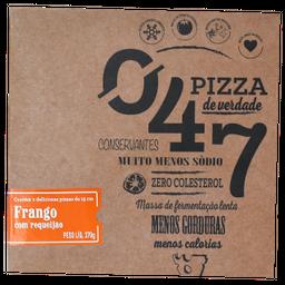Pizza Fgo Com Requeijão  047 180g
