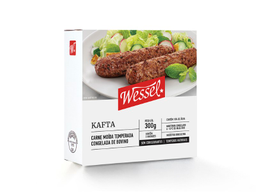 Kafta Wessel 300g