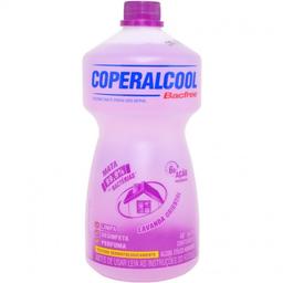 Alcool Coperalcool Bacfree Lavanda Oriental 1Lt