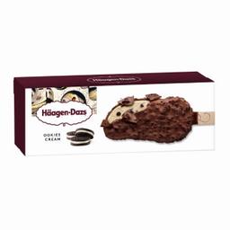 Picole Cookies Cream Haagen Dazs 70Gr