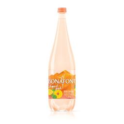 Água Mineral Bonafont Tropical Fresh Com Gás 1270ml