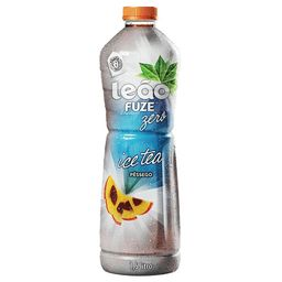 Chá Ice Tea Pêssego Zero Pet 450ml