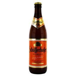 Cerveja De Trigo Hefeweizen 5% Lt 500ml