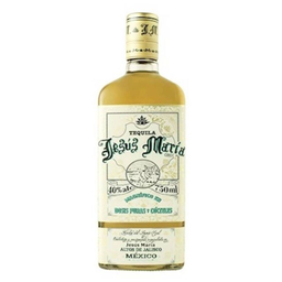 Tequila Jesus Maria Gold 750Ml