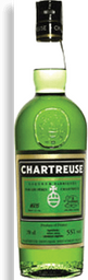 Licor Fra Chartreuse Green 700Ml