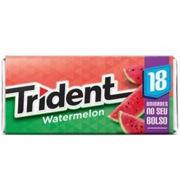 Trident 18S Watermelon 306G
