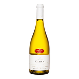 Vinho Viña Aquitania Sol Del Sol Chardonnay