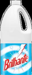 Água Sanitaria Brilhante 2L