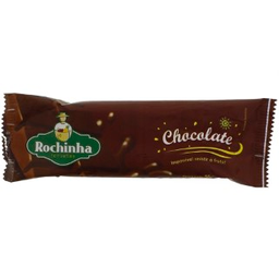 Picolé Chocolate Rochinha 55g