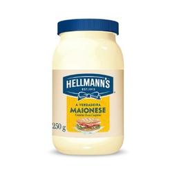 Maionese Hellmanns 250g