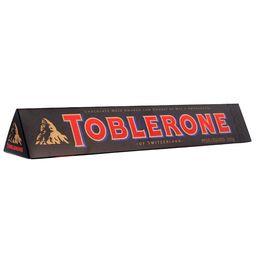 Chocolate Meio Amargo Dark Toblerone 100g