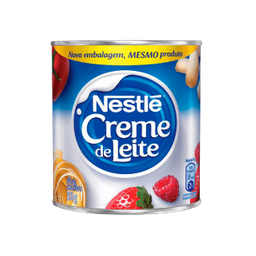 Creme De Leite Nestle Trad.Lata 300g