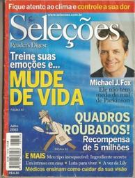 Revista Selecoes Reader'S Digest
