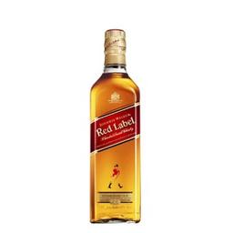 Whisky Escocês Jw Red Label 1L