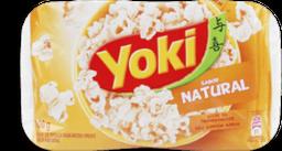 Pipoca Pop Corn Natural Yoki 100g