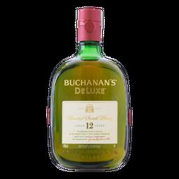 Whisky Esc Buchanans 12 Yo 1L