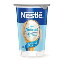 Iogurte Natural Nestle 170g