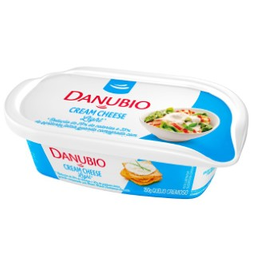 Queijo Cream Cheese Light Danubio 150g G