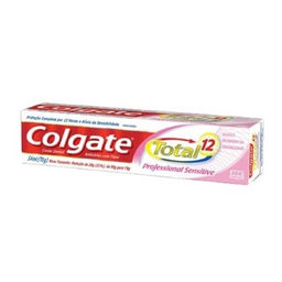 Creme Dental Sensitive Multi Protecao Colgate 110g