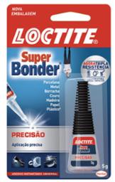 Cola Loctite Super Bonder 5g