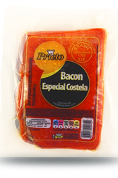 Bacon Costela Prieto