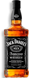Whisky Eua Jack Daniels 1L