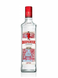 Gin Inglês Beefeater London 750ml