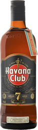 Rum Cub Havana Club 7 Yo 750Ml