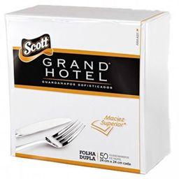 Guardanapo Grand Hotel Pq 24X24
