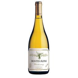 Vinho Chileno Montes Montes Alpha Chardonnay 750ml