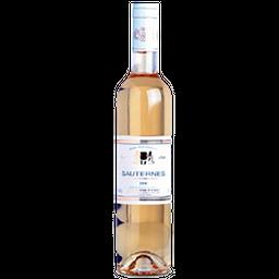 Vinho Francês Sauternes Schröder & Schyler 500 mL