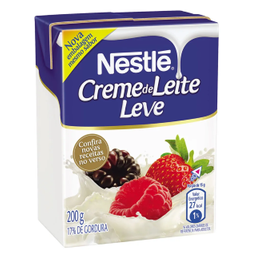 Creme Leite Uht Nestle 200g