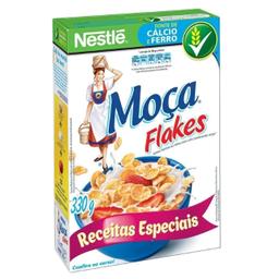 Cereal Nestle Corn Flakes Moca 330g