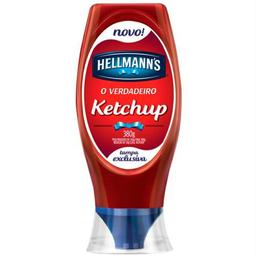 Ketchup Original Hellmanns 380g